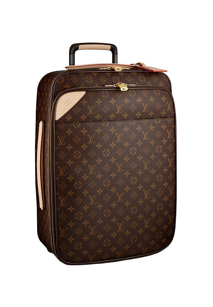 abeea0293abf Louis Vuitton PÉGASE LÉGÈRE 55 Rolling Suitcase - Vintage Voyage store