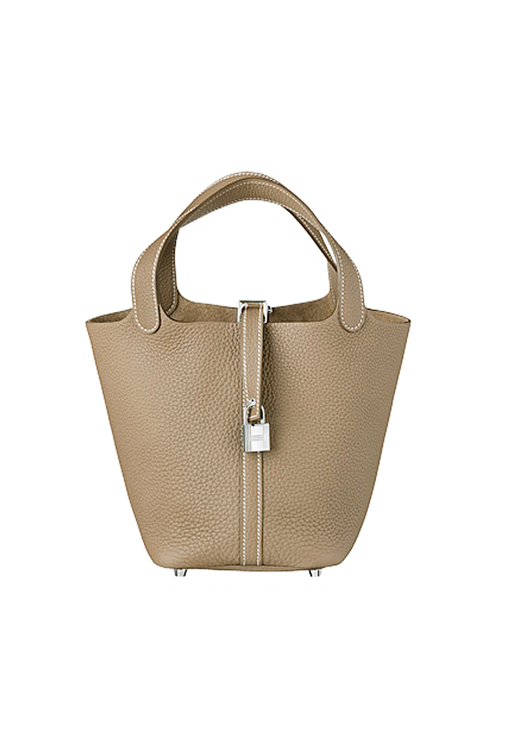 c7b08960d080 Hermès Picotin Bag - Vintage Voyage store