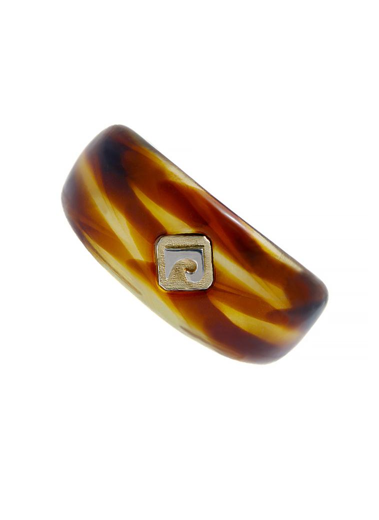 Pierre cardin logo clip on earrings earrings vintage voyage store pierre cardin bakelite bracelet usd 218 usd 196 biocorpaavc Choice Image