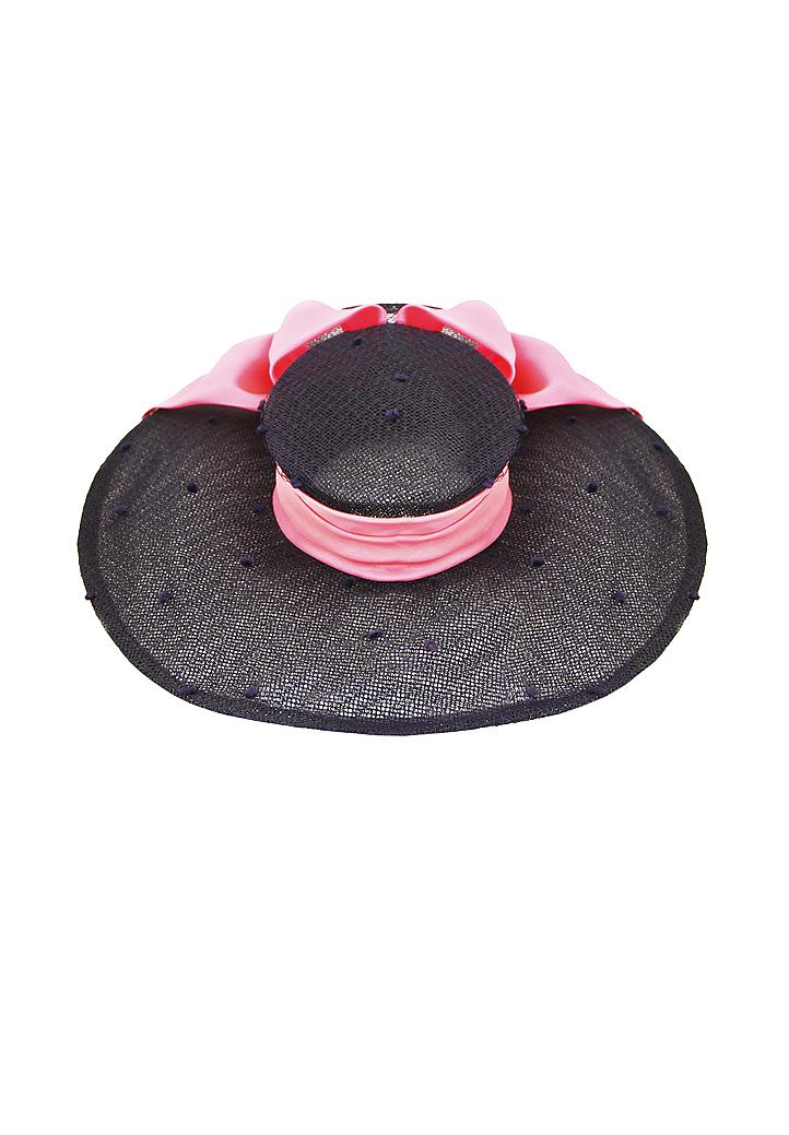 Franck et Fils Bow Hat - Vintage Voyage store b0f91368868a